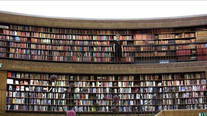 STAGE, Stockholms Stadsbibliotek (excerpt)