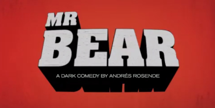 Mr. Bear (teaser)