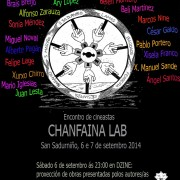 Chanfaina lab