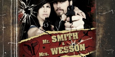 mr smith & mrs wesson