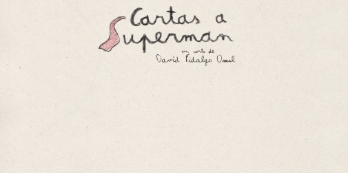 POSTER-Cartas-a-Superman