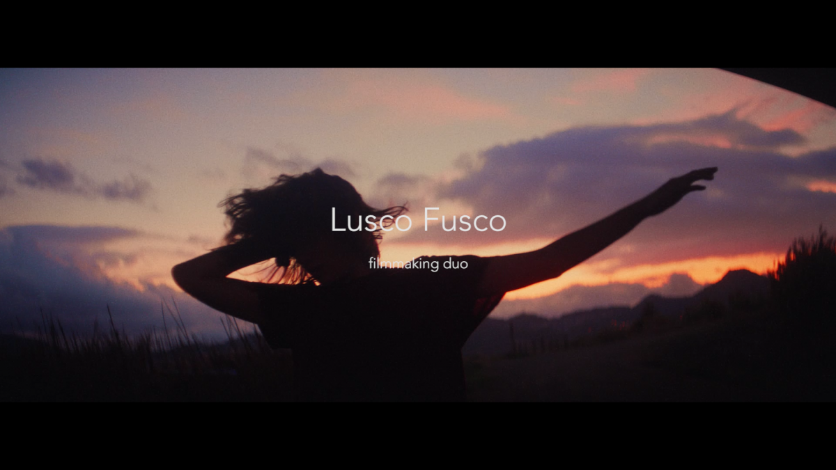 Reel – Lusco Fusco