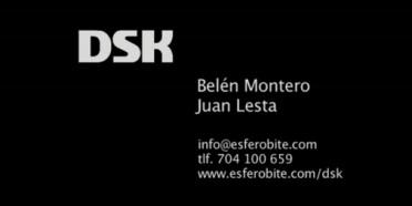 DSK Esferobite Demo videoclips